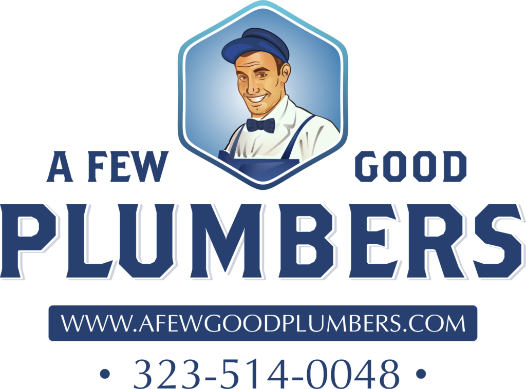 A Few Good Plumbers Logo Hat